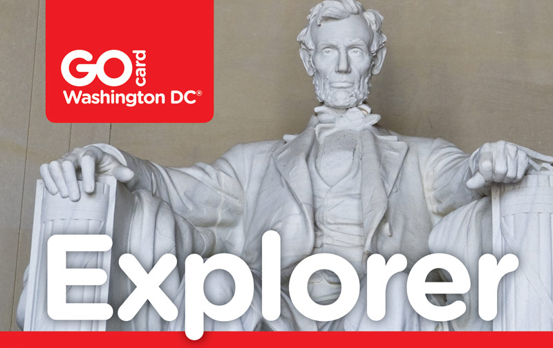 WASHINGTOND.C. EXPLORERPASS